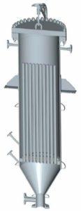 Corrosive & High Temperature Filters