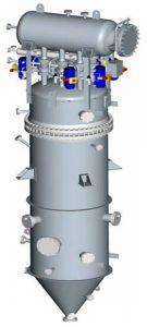 热气和气化过滤器