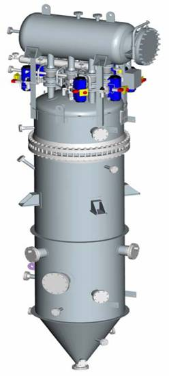 Hot Gas & Gasification Filters