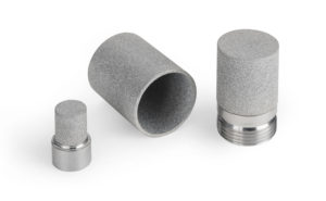 Porous Metal Flame Arrestors