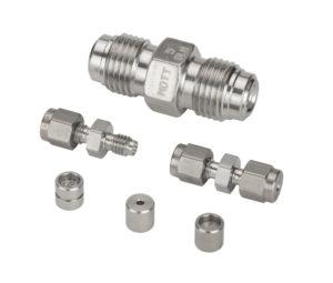 多孔金属限流器