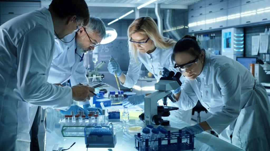 Drug Diffusion Feasibility Testing