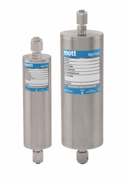 莫特气体净化器