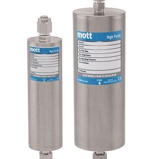 Mott MGP 系列气体净化器